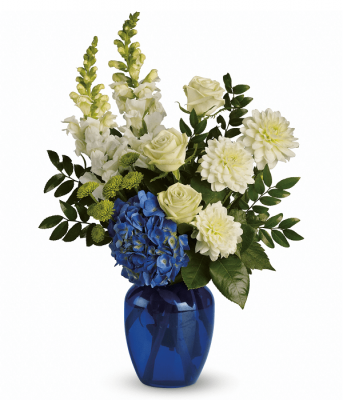 #1 RATED FLORIST IN TORONTO
