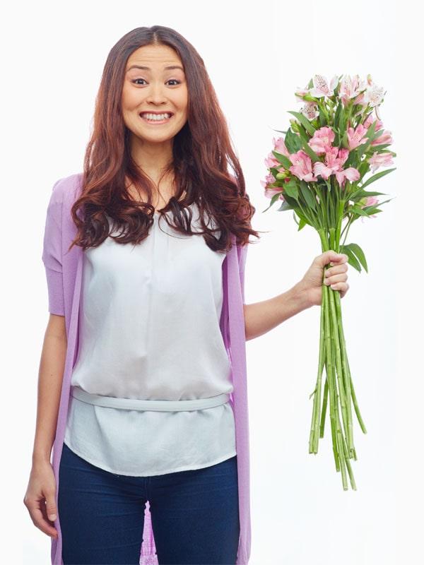 Versatile Floral Service